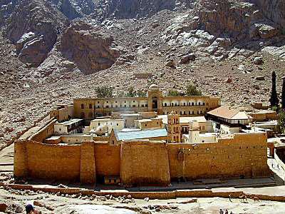 st-catherine-monastery